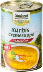 Kürbis-Cremesuppe