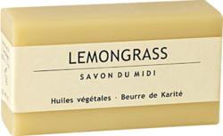 Karité-Seife Lemongras