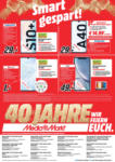 Media Markt Multimediaangebote - bis 23.10.2019