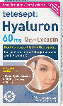dm-drogerie markt tetesept Hyaluron + Q10 + Lycopin Mini Tabletten 30 St.