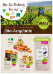 denn's Biomarkt Denn's Handzettel KW 43-44 - bis 05.11.2019