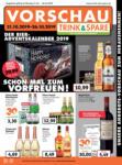 Trink & Spare Wochenangebote - bis 26.10.2019