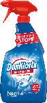 dm-drogerie markt DanKlorix Badreiniger mit Aktiv-Chlor