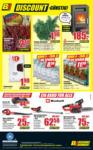 B1 Discount Baumarkt Wochen Angebote - bis 26.10.2019