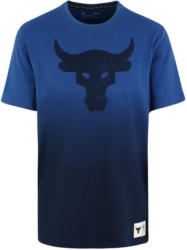 Sportshirt ´PROJECT ROCK BULL GRAPHIC SS´