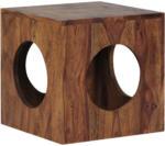 XXXLutz Spittal Beistelltisch In Holz 35/35/35 Cm