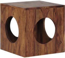 Beistelltisch in Holz 35/35/35 cm