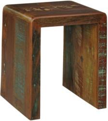 Beistelltisch In Holz