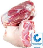 Frisches Schinkeneisbein oder Grillhaxe vom Schwein, je 1 kg