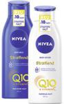 real Nivea Q10 Body Milk oder Lotion jede 400-ml-Flasche - bis 23.11.2019