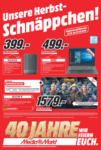 Media Markt Multimediaangebote - bis 27.10.2019