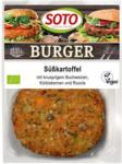 Alnatura Burger Süßkartoffel - bis 13.01.2021