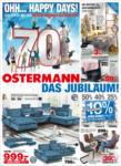 Möbel Ostermann Neue Möbel wirken Wunder. - bis 12.11.2019