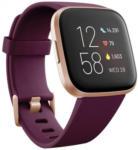 Expert fitbit Versa 2 bordeaux copper rose Aktivitätsuhr - Smartwatch mit NFC