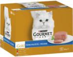 T&G Gourmet Gold Feine Pasteten - bis 29.03.2020