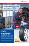 First Stop Reifen Auto Service Reifen Angebote - bis 08.11.2019