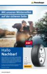 Pneuhage Reifen Angebote - bis 08.11.2019