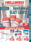HELLWEG Baumarkt Wochenangebote - bis 02.11.2019
