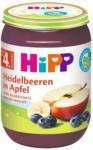 Müller Drogerie HiPP Früchte - Heidelbeeren in Apfel - bis 02.11.2019