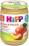 Müller Drogerie HiPP Früchte - Banane und Pfirsich in Apfel - bis 02.11.2019