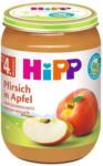 Müller Drogerie HiPP Früchte - Pfirsich in Apfel - bis 02.11.2019