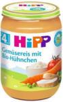 Müller Drogerie HiPP Menüs nach dem 4.Monat - Gemüsereis mit Bio-Hühnchen - bis 02.11.2019
