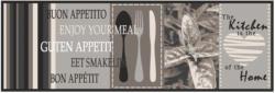 Küchenläufer COOK & WASH