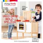 Ernsting's family Ernsting´s Family - Online Exklusiv - ab 31.10. - bis 10.11.2019