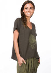 SUPER.NATURAL T-Shirt »W JONSER TEE«