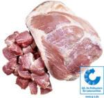 real Frischer Schweinebraten, Schweinerollbraten oder Schweinegulasch aus der Schulter, je 1 kg - bis 16.11.2019