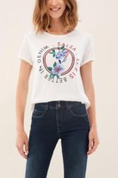 Salsa T-Shirt, kurzarm »Germany«