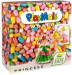 ROFU Kinderland PlayMais WORLD Princess ca. 1000 Steine PlayMais 160005 - bis 02.02.2020