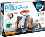 ROFU Kinderland Galileo - Mein Roboter MC 40 - bis 02.02.2020