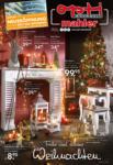 Opti Wohnwelt Aktuelle Angebote - Weihnachten - bis 23.11.2019