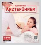 Kleine Zeitung Kärnten Kleine Zeitung - Der Kärntner Ärzteführer 2020 - bis 01.11.2020