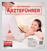 Kleine Zeitung - Der Kärntner Ärzteführer 2020
