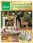 Leiner - Graz Leiner - Weihnachtsfest - gültig bis 11.11. - bis 11.11.2019