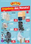 Smyths Toys Monatsposter - bis 30.11.2019