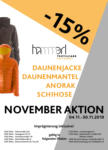 Hammerl TextilCare Hammerl TextilCare November Aktion - bis 30.11.2019