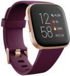 Expert Terler fitbit Versa 2 bordeaux copper rose Aktivitätsuhr - Smartwatch mit NFC