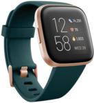 Expert Ortner fitbit Versa 2 emerald copper rose Aktivitätsuhr - Smartwatch mit NFC
