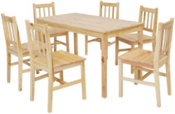 Tischgruppe Emil