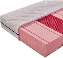 Komfortschaummatratze Comfort 140x200cm H2