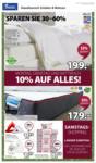 Dänisches Bettenlager Sparen Sie 30-60% - bis 03.11.2019