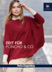 Peek & Cloppenburg Zeit für Poncho & Co - bis 09.11.2019