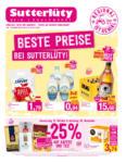 Sutterlüty Sutterlüty Flugblatt - gültig bis 5.11. - bis 05.11.2019