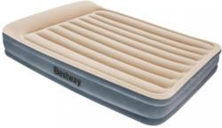 Bestway Luftbett Sleep Essence Airbed Queen 67534 Grau, Beige