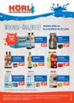 Getränke Hörl Wochen-Angebote! - bis 06.11.2019