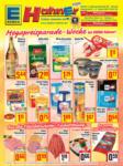 Hahners Verbauchermarkt Wochenangebote - bis 09.11.2019