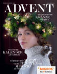 Migros Aare Migros Advent - bis 17.11.2019